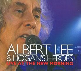 Albert Lee & Hogan's Heroes